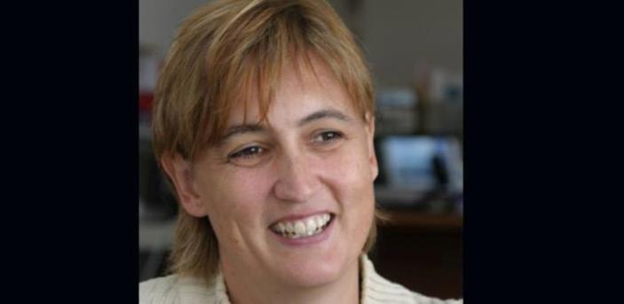 Wakashio : Si couler le navire était la pire option, selon Greenpeace Africa, Jacqueline Sauzier affirme le contraire