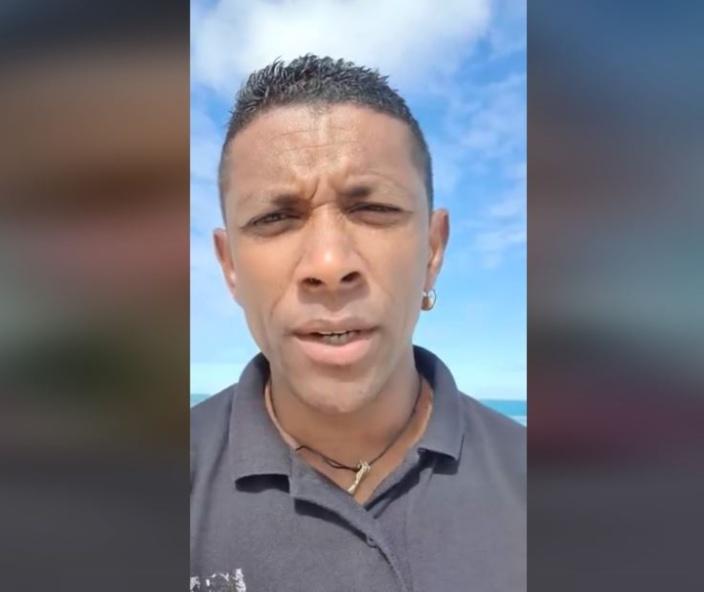 [Vidéo] Stephan Buckland, ancien athlète de haut niveau, s'adresse au Premier ministre