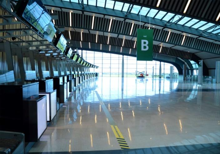 Rapatriement : 307 passagers ont foulé le sol mauricien dimanche