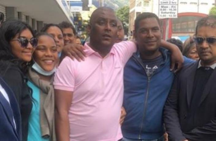 Affaire des frères Dardenne : Mooroongapillay s'en remet au Bar Council