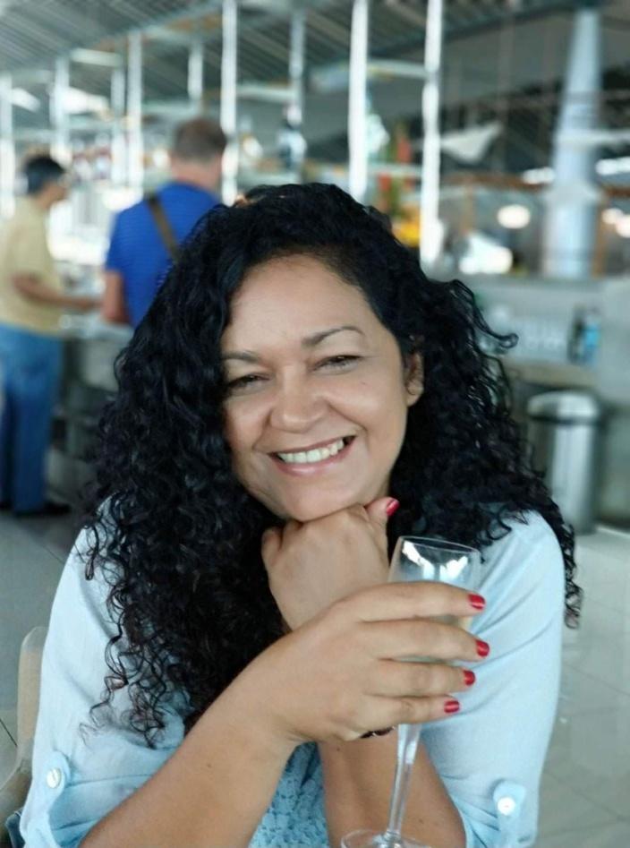 L'ancienne présidente de l'ONG PedoStop, Joëlle Norton-Hannelas est décédée