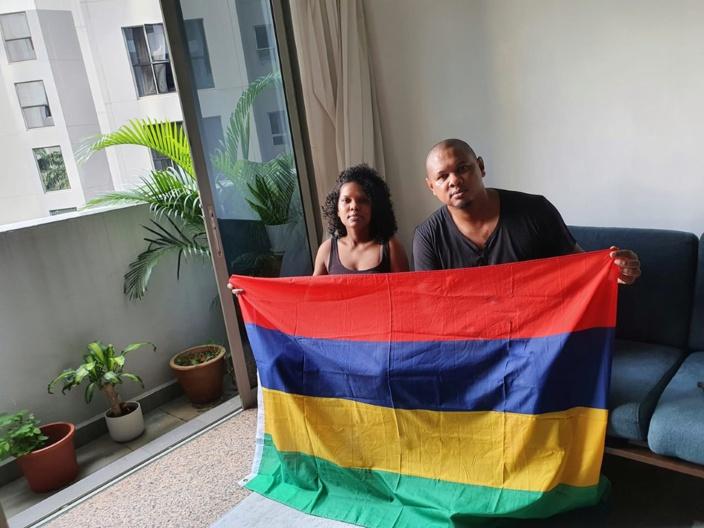 Marche du 29 août : La diaspora à Singapour mobilisée