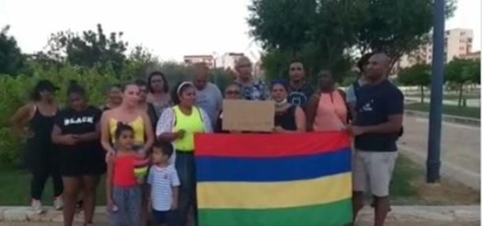 Marche du 29 août : La diaspora en Italie répond présent
