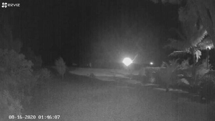 [Diaporama] Wakashio : Que s'est-il passé dans la nuit du 16 août à bord du vraquier ?
