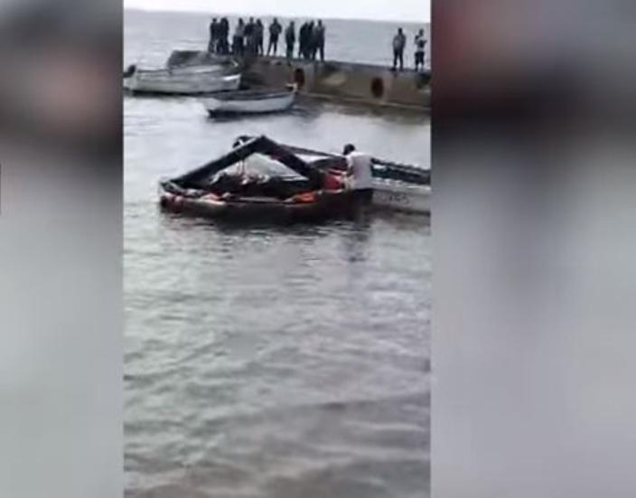 Drame en mer à Poudre d'Or : Un troisième corps repêché