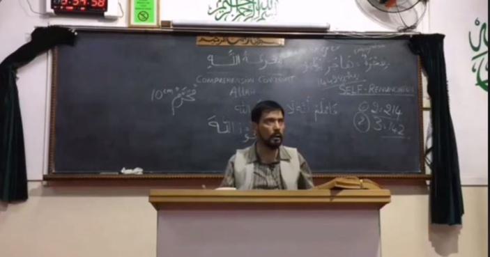 [Vidéo] Cehl Meeah continue de propager la haine raciale et des propos homophobes en toute impunité