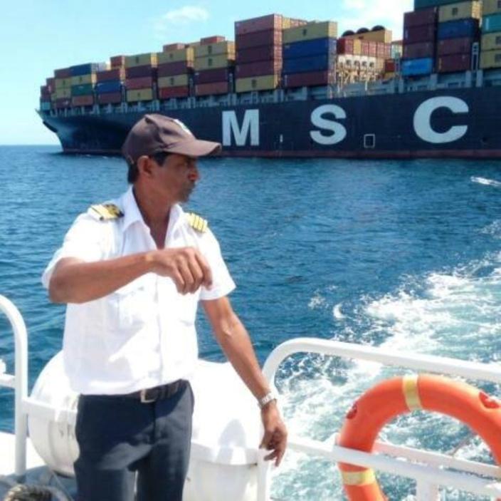 Naufrage du Sir Gaëtan Duval : Le Deputy Port Master Newoor interrogé au CCID