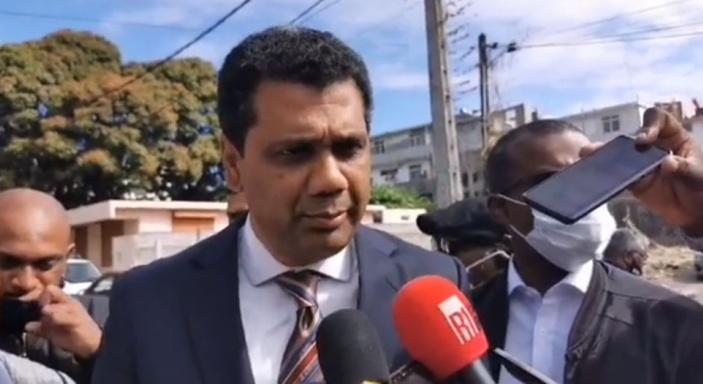 « Nous vivons dans un état de droit », affirme Ramano
