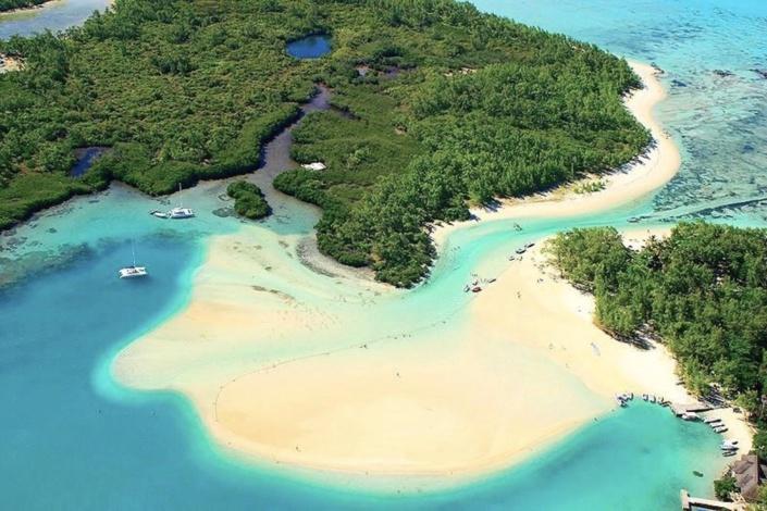 Vacances de rêve à l'île Maurice: à partir du 1er octobre un séjour en quarantaine au coût de 1300 dollars