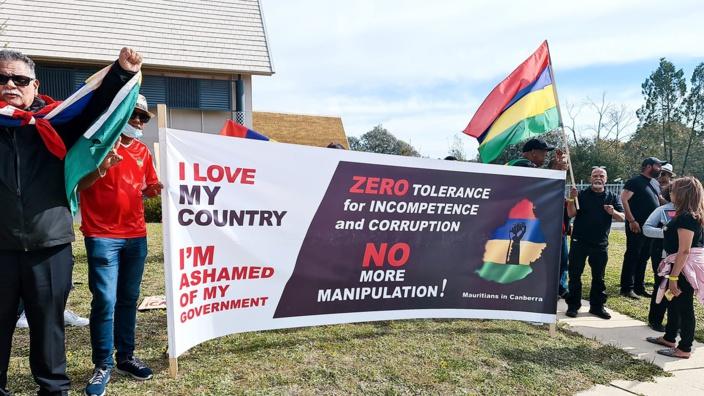 Manifestation du 12 septembre: la mobilisation de la diaspora ne faiblit pas