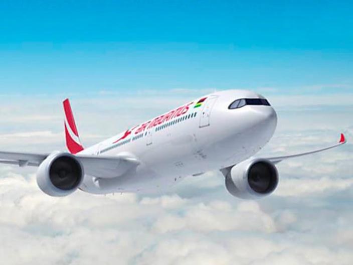 3 vols de rapatriement des Mauriciens bloqués à l'étranger avant la réouverture des frontières le 1er octobre