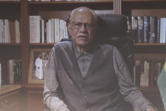 Célébration de la naissance de Sir Satcam Boolell : Le regret de Navin Ramgoolam