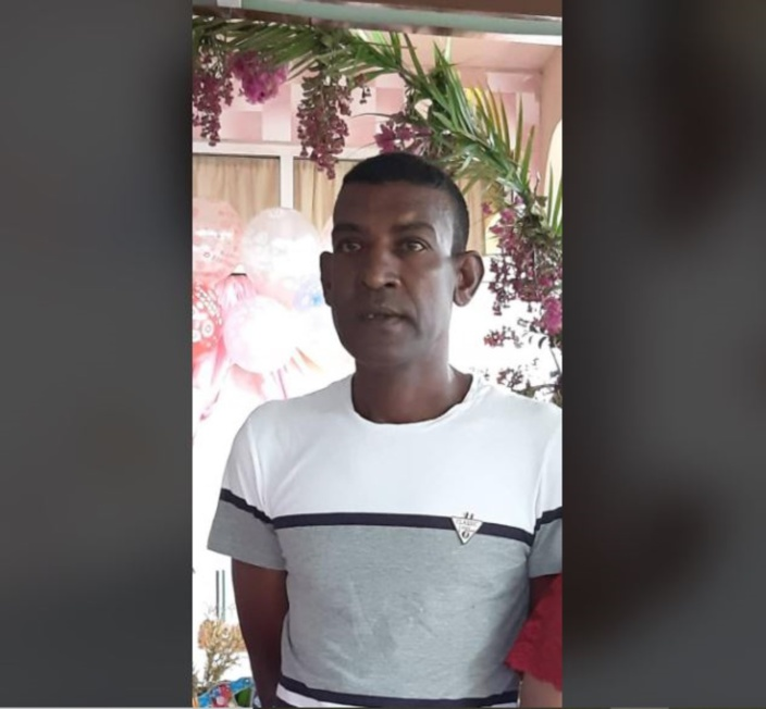 Hermitage Phoenix : Disparition inquiétante de Anil Bhowany