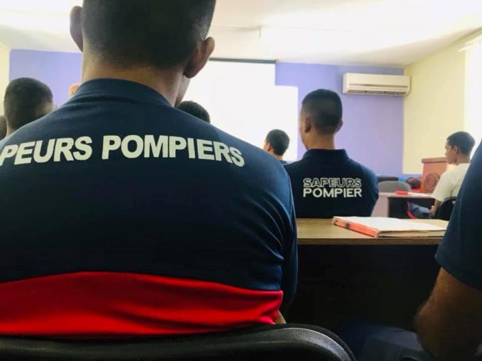 Les pompiers réclament l'allocation de Rs 15 000
