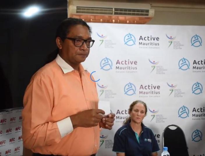 Une marche pour la paix organisée dans les 21 circonscriptions de l'île