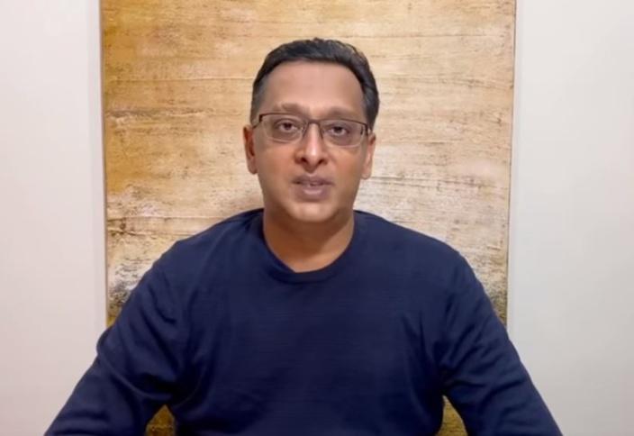 Roshi Badhain donne la réplique aux dirigeants de l'entente PTr-MMM-PMSD