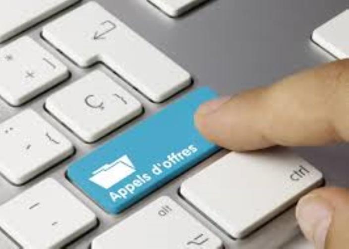 Les appels d'offres de l'Etat traités en ligne