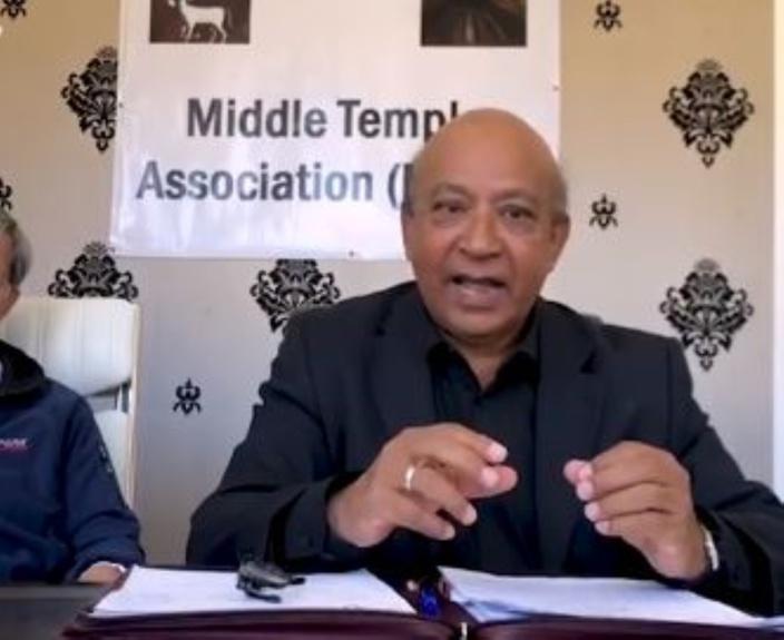 Quarantaine à domicile: La Middle Temple Association (Mauritius) veut un bracelet