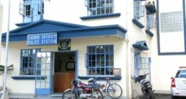 Un détenu se donne la mort dans un poste de police de Chemin-Grenier
