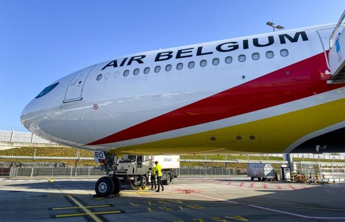 Air Belgium : les Belges font demi-tour en raison des conditions de quarantaine imposées par le gouvernement mauricien