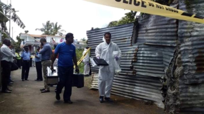 Meurtre du taximan Farouk Chaumun: Plusieurs traces d'ADN sur l'arme du crime