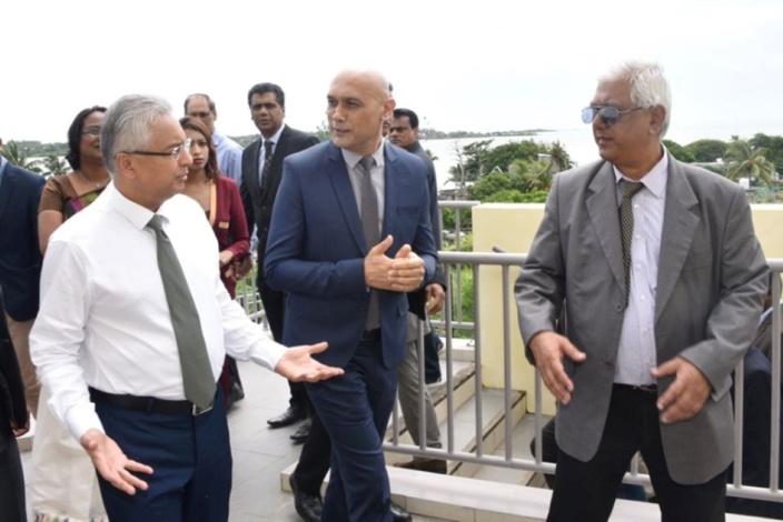 Scandale du business de la Covid-19 à l'île Maurice: des arrestations à la pelle et Pravind Jugnauth de s'entêter «d'une gestion exemplaire»