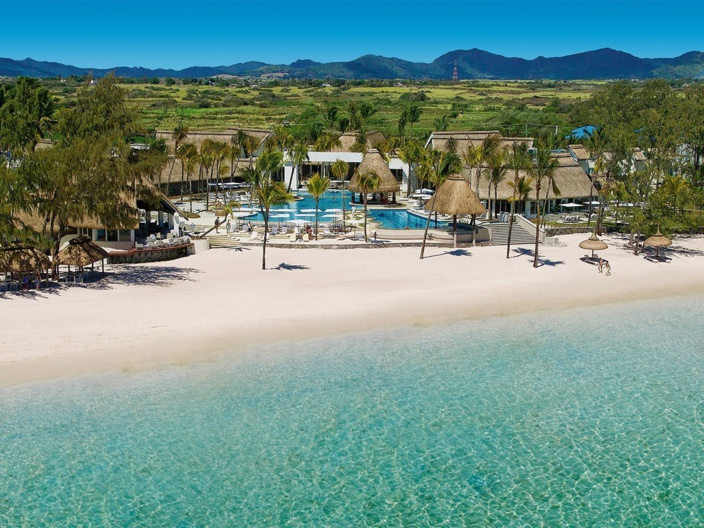 Quarantaine payante à l'île Maurice: des hôtels deux étoiles et moins chers bientôt rajoutés sur la liste
