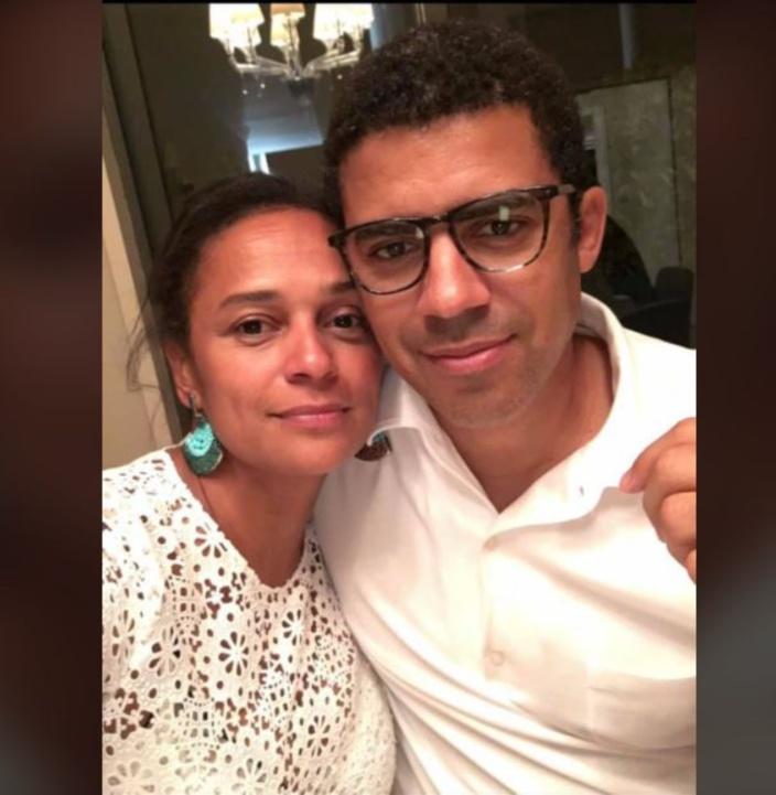 Décès de Sindika Dokolo, le mari de Isabel Dos Santos, dans un accident de plongée sous-marine à Dubaï
