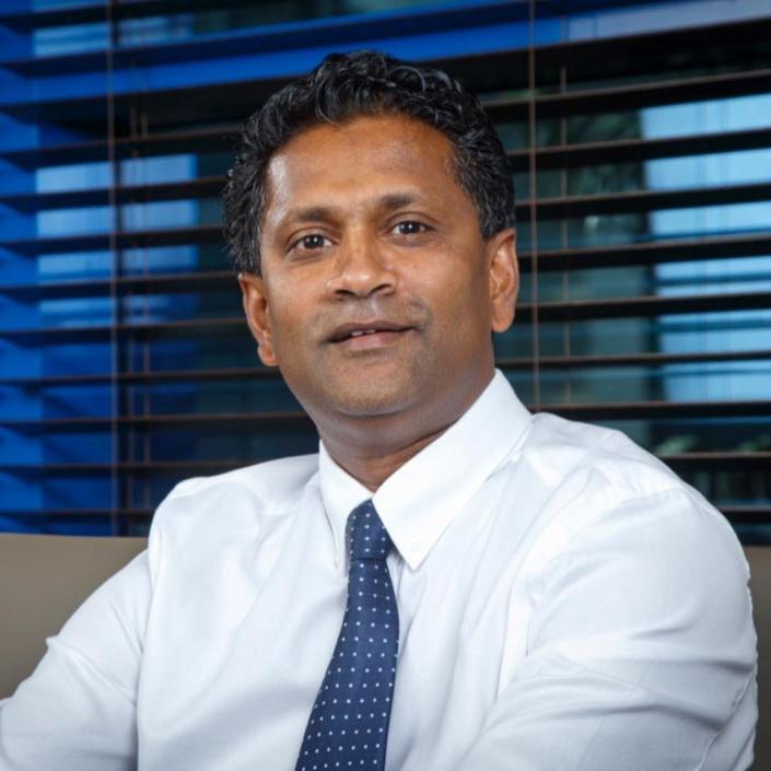 CEB: Les extravagantes dépenses de l'ancien chairman Seety Naidoo dévoilées