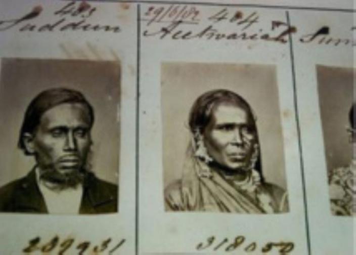 186e anniversaire de l'arrivée des premiers migrants indiens à Maurice