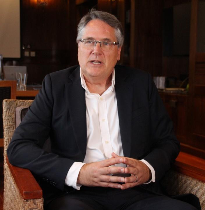 Chagos : l'ambassadeur américain accuse Pravind Jugnauth de dévoiler des discussions privées