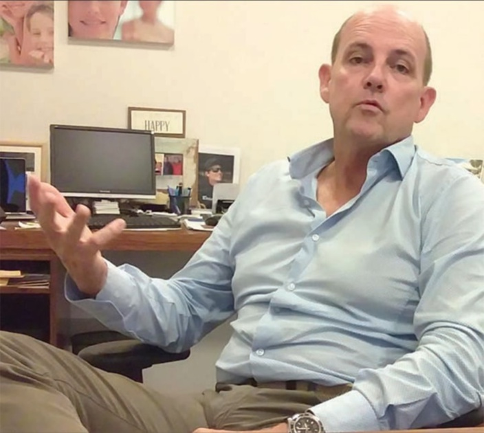 Jean-Michel Pitot rempile pour un troisième mandat à la présidence de l'Ahrim