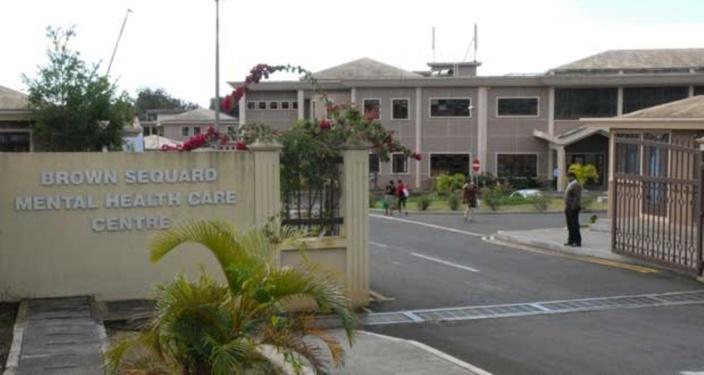 Le papa biologique d'Ayaan admis à l'hôpital Brown Sequard