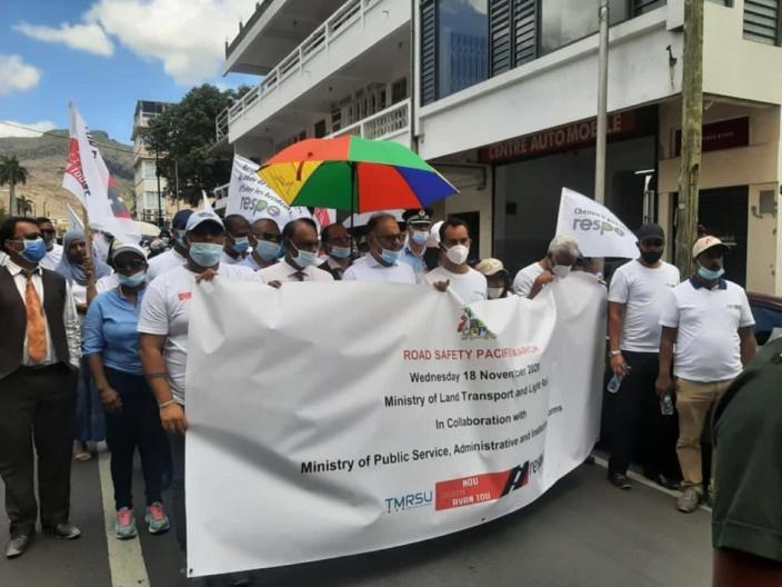Le gouvernement mauricien veut durcir les procédures d'octroi du permis de conduire