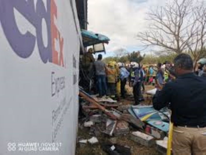 Accident à Pailles : Hyvec Group crée un fonds d'aide spécial pour les travailleurs