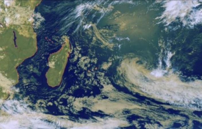 Saison cyclonique à Maurice : Risque accru, ne pas perdre les bons réflexes