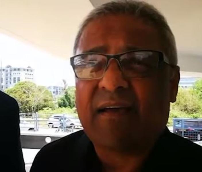 Scandale pharmaceutique : Cangayen Pillay entre dans la danse et porte plainte à l'Icac