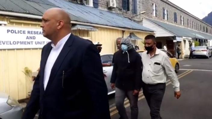 Policière tuée à Mahébourg : Wazzil Ally Meerkhan se constitue prisonnier