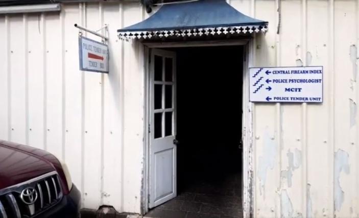 Policière tuée à Mahébourg : Dylan Carman, Hashim Hyderkhan et Jordan Ah-Kang restent en détention