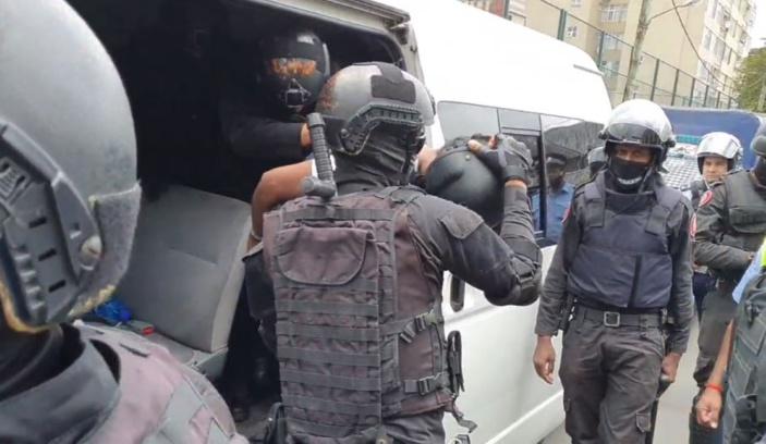 Policière tuée à Mahébourg : Wazil Ally Meerkhan provisoirement accusé de meurtre