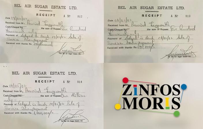 Affaire Angus Road : Les reçus sont faux, affirme le Premier ministre