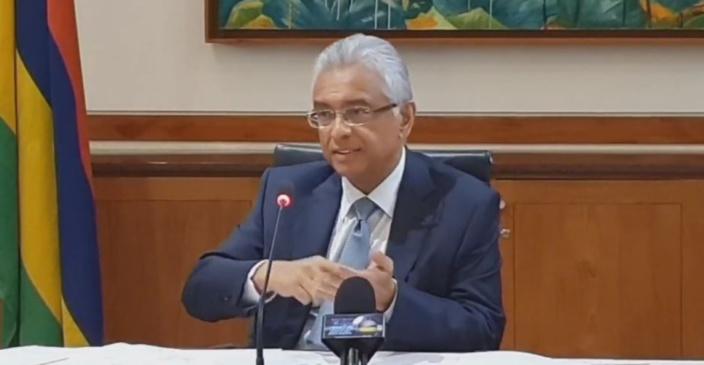 « Il y a un acte notarié entre Alan Govinden et moi », soutient Pravind Jugnauth