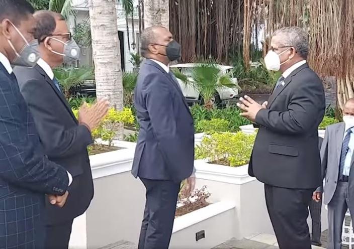 Commerce entre Maurice et Seychelles : Padayachy évoque des « anomalies »