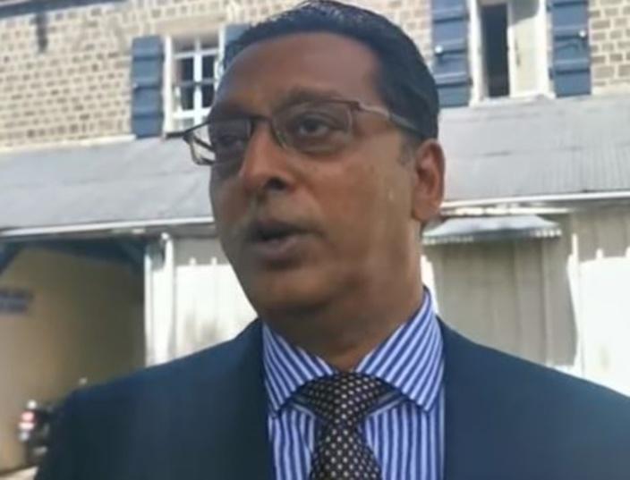 Bhadain évoque des faits troublants révélés par le frère du ministre Sawmynaden