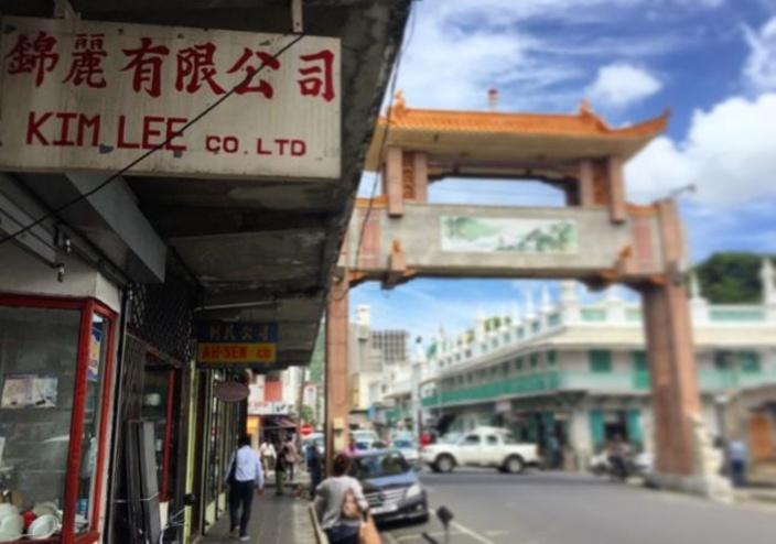 Port-Louis : la rue Royale fermée au public ce jeudi soir en raison du tournage d'un film