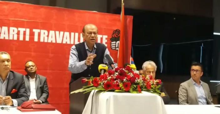 Ramgoolam : « Pravind Jugnauth a acheté des votes »