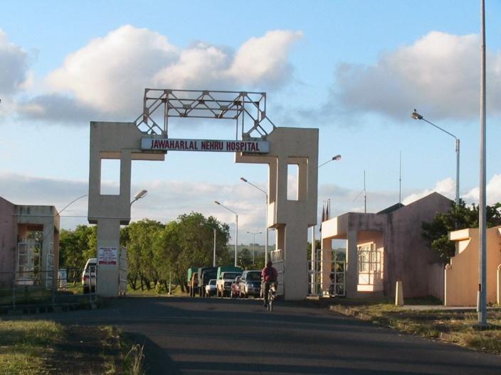 Accident de la route à Rivière-des-Anguilles : il décède après huit jours d'hospitalisation d'une septicémie