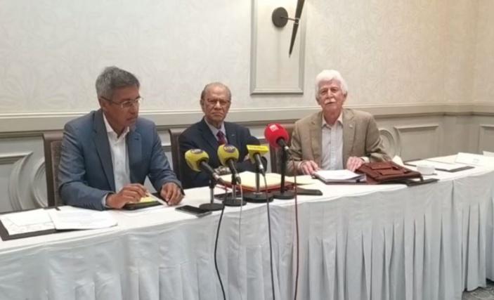 L'opposition veut rendre hommage à un agent du MSM au No 8 ce samedi