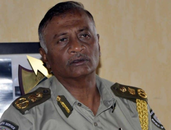 Affaire Kitsnen : La présence du conseiller du PM, Vinod Appadoo et son garde du corps en cour intrigue