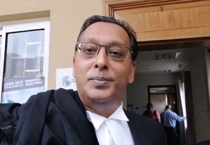 Bhadain : Le SP Dawan contredit le constable Abheeram